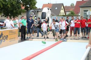Sommer Eisstock-Cup 2015